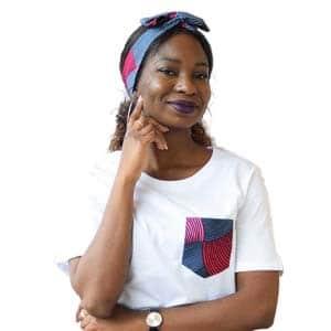 T-Shirt Femme VALENTINE